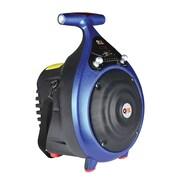 Quantum FX® pbx-507102 Bluetooth-Portable Tailgate Speaker With FM Radio, Blue