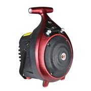 Quantum FX® pbx-507102 Bluetooth-Portable Tailgate Speaker With FM Radio, Red