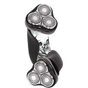vivitar® 3 Head Bladz Graphics Rotary Shaver, Skull Green