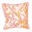 Jaipur LSC15 En Casa By Luli Sanchez Pillows Cotton, Natural & Peach
