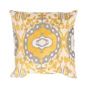 Jaipur LSC03 Handmade Throw Bolster Pillow Cotton