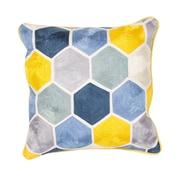 Jaipur LSC08 Handmade Pillow Cotton