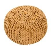 Jaipur STP01 Pouf Spectrum Cotton