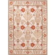 Jaipur Chambery Design Durable Area Rug Wool, 5' x 8'
