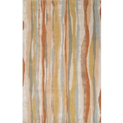 Jaipur Cascade Brooklyn Area Rug Wool & Art Silk 5' x 8'