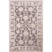 Jaipur Machine Made Rectangle Area Rug Art Silk & Chenille, 2' x 3'