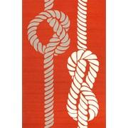 Jaipur Grant Design I-O Rectangle Area Rug Polypropylene, 7.6' x 9.6'
