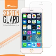 "rooCASE iPhone 6 5.5"" RC-IPH6-5.5-UHDP Ultra HD Plus Bubble Free Screen Protector Film"
