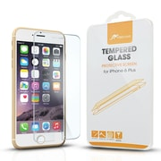 """rooCASE iPhone 6 5.5"""" RC-IPH6-5.5-TG018 Premium Real Tempered Glass Screen Protector Guard"""
