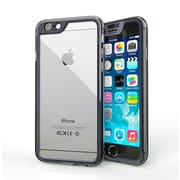 "rooCASE iPhone 6 5.5"" RC-IPH6-5.5-GL-NV Gelledge Slim Hybrid TPU/PC Hard Shell Case"