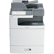 Lexmark® X792de Color Laser Multifunction Printer (47B1000)