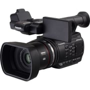 Panasonic AVCCAM Full HD 3-MOS Handheld Digital Camcorder