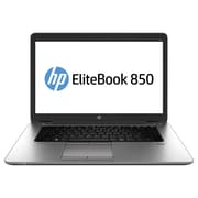 HP® Smart Buy EliteBook 850 G1 15.6 Notebook, Intel Dual-Core i5-4210U