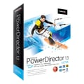 Cyberlink Power Director 13 Ultra Software