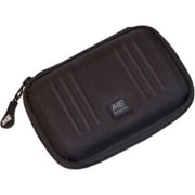 Mobile Edge Portable Hard Drive Carrying Case, Black