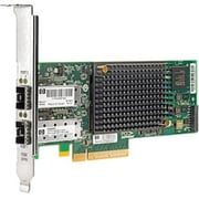 HP® NC550SFP Dual Port Fiber Optic Card