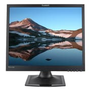 PLANAR® PLL1910M 19 SXGA Edge LED LCD Monitor, White