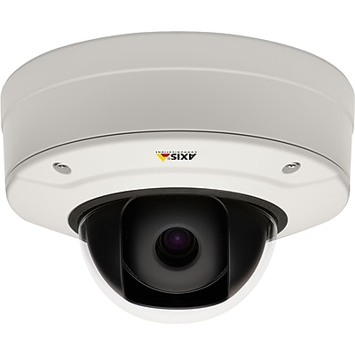 AXIS Q3505-Ve 2.3 MP 2.4x Optical Fast
