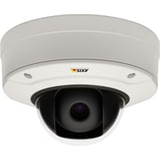 AXIS® Q3505-Ve 2.3 MP 2.4x Optical Fast Ethernet Network Camera