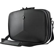 "Mobile Edge Alienware Vindicator Briefcase For 18.4"" Notebook, Black"