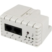 StarTech.com® 300 Mbps In-Wall 2T2R Wireless-N Access Point