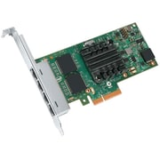 Intel ® I350T4V2BLK 4-Port PCI Express 2.1 Ethernet Network Adapter for PC and Server