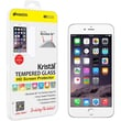 Amzer® Kristal™ Tempered Glass HD Screen Protector For iPhone 6 Plus, Transparent