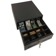 Royal Sovereign Manual Cash Drawer, 16""