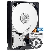 "WD AV-GP WD5000AVDS 500 GB 3.5"" Internal Hard Drive"