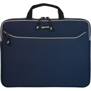 "Mobile Edge SlipSuit For MacBook Pro 13"", Navy Blue"
