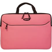 """Mobile Edge SlipSuit For MacBook Pro 13"""", Pink"""