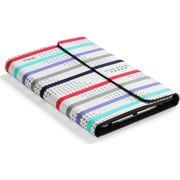 Kensington® Striped Universal Case For 7 and 8 Tablets
