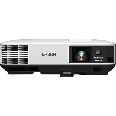 Epson® Powerlite 1985Wu Wireless 3Lcd Projector, Wuxga