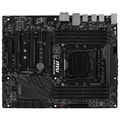 msi® X99S SLI Plus LGA 2011-v3 Intel X99 USB 3.0 ATX Motherboard
