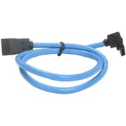 Rosewill® 19.7 7-Pin SATA 3.0 F/F Data Transfer Cable, Blue