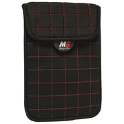 Mobile Edge NeoGrid Tablet Sleeve For iPad Mini 7, Black/Red