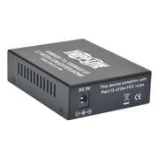 Tripp Lite N785-001 LC Multimode Desktop Media Converter