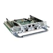 Cisco IP Communications High Density Digital Voice/Fax Network Module