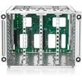 HP® 661717-B21 5U 6LFF Expander Hard Disk Drive Cage Kit