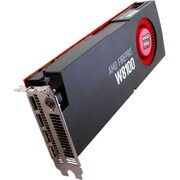 Sapphire AMD FirePro™ W8100 Professional Graphic Card, 8GB GDDR5