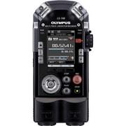Olympus LS-100 Digital Voice Recorder, 4GB