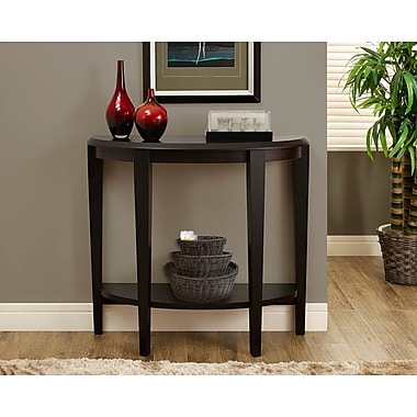 Monarch Hall Console Side/Accent Table, 36
