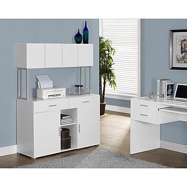 Monarch Hollow-Core Office Storage Credenza 48