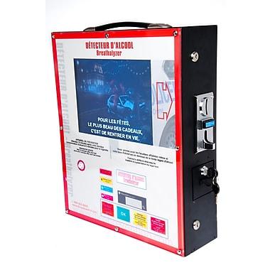 Alco Prevention Canada, Alco Video Commercial Breathalyzer