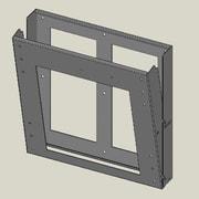 Lucasey Tilt Wall Mount for LCD