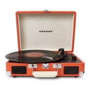 Crosley Cruiser Portable Turntable; Orange