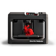Makerbot® Replicator Mini Compact 3D Printer With Fused Deposition Modeling Technology
