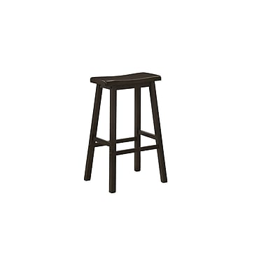 Monarch Saddle Seat Barstools 29