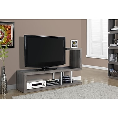 Monarch Reclaimed-Look TV Console 60