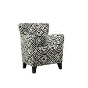 Monarch Specialties Inc. I 8079 Fabric Club Chair, Beige